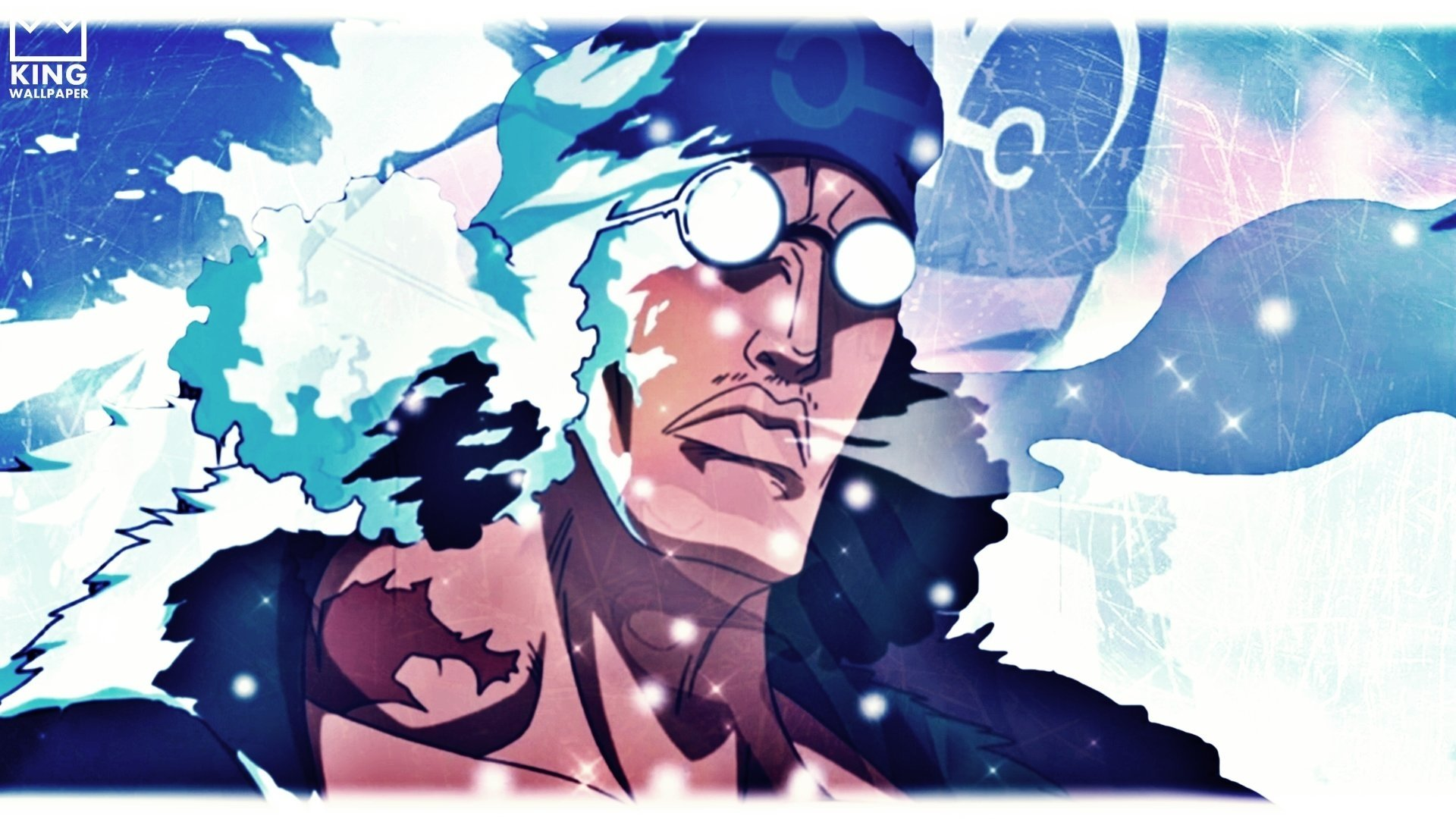 Kuzan The Ice Emperor Hd Wallpaper Background Image 1920x1080 Id 864482 Wallpaper Abyss