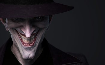 17 Batman The Killing Joke Hd Wallpapers Background