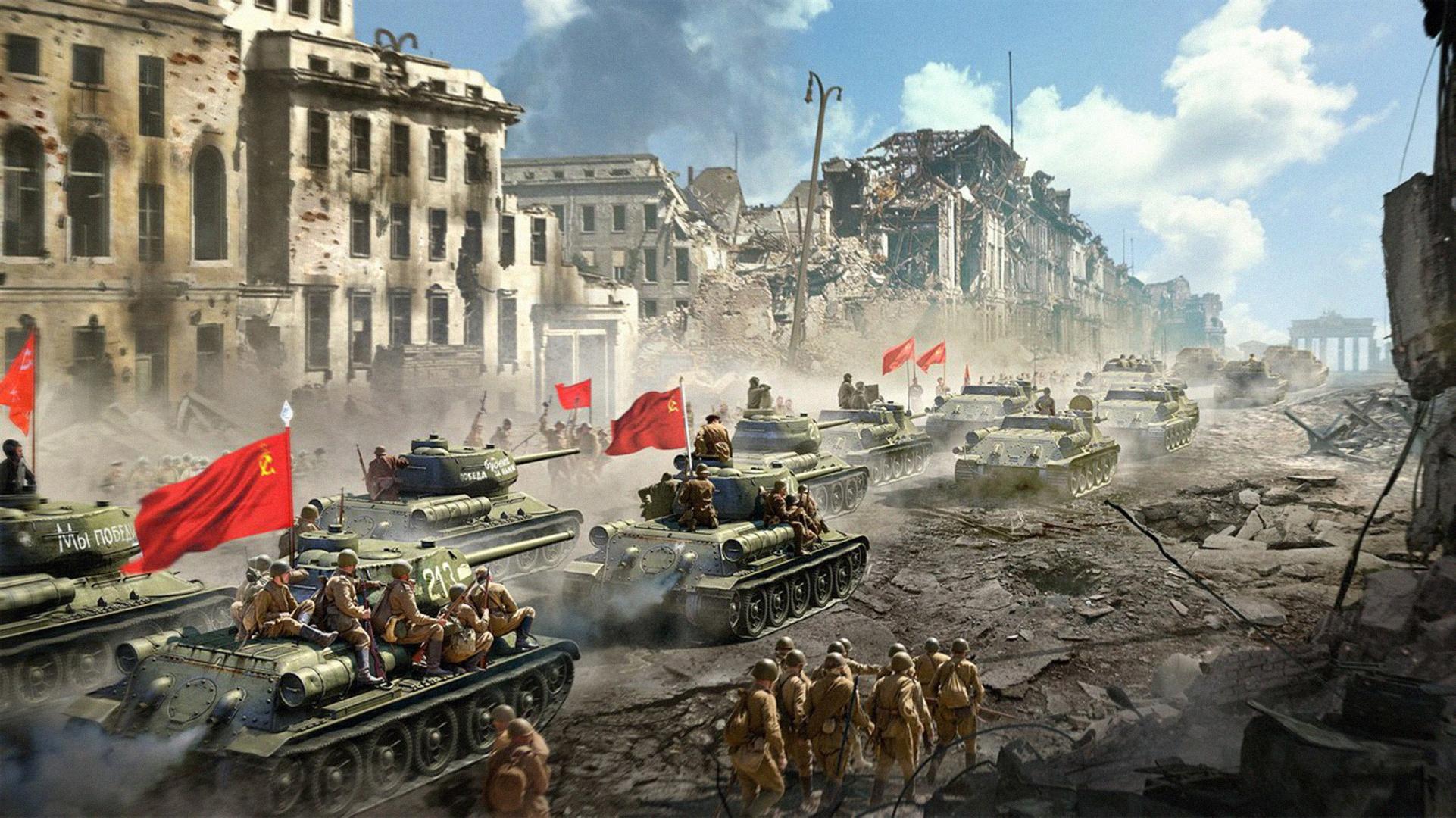 Zweiter Weltkrieg Hd Wallpaper Hintergrund 1922x1080 Id 866507