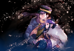 Preview Golden Kamuy