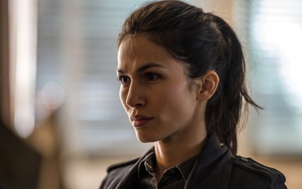 Movie The Hitman's Bodyguard Elodie Yung HD Wallpaper | Background Image