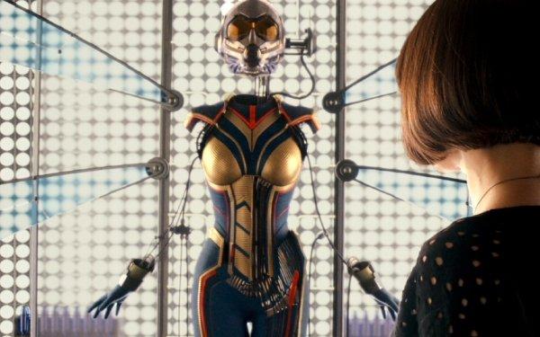 Film Ant-Man Evangeline Lilly Fond d'écran HD | Arrière-Plan