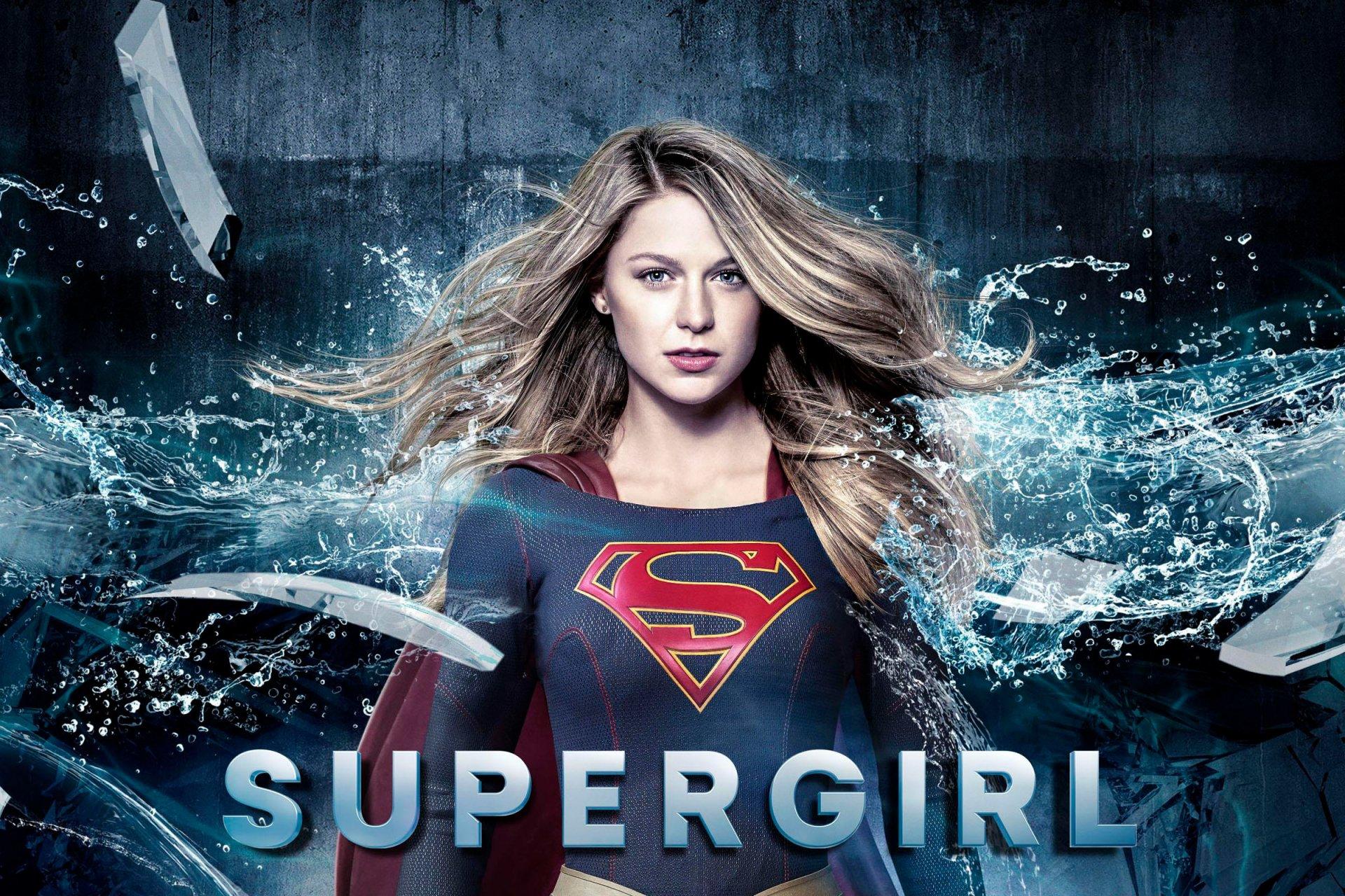 Fernsehserien Supergirl