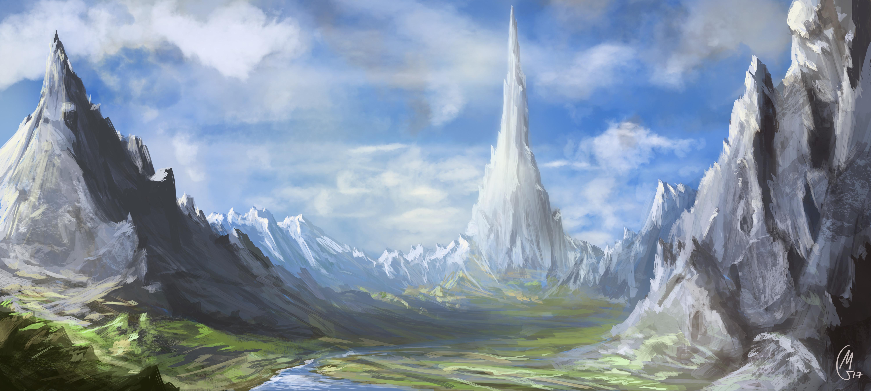 Landscape 4k Ultra HD Wallpaper