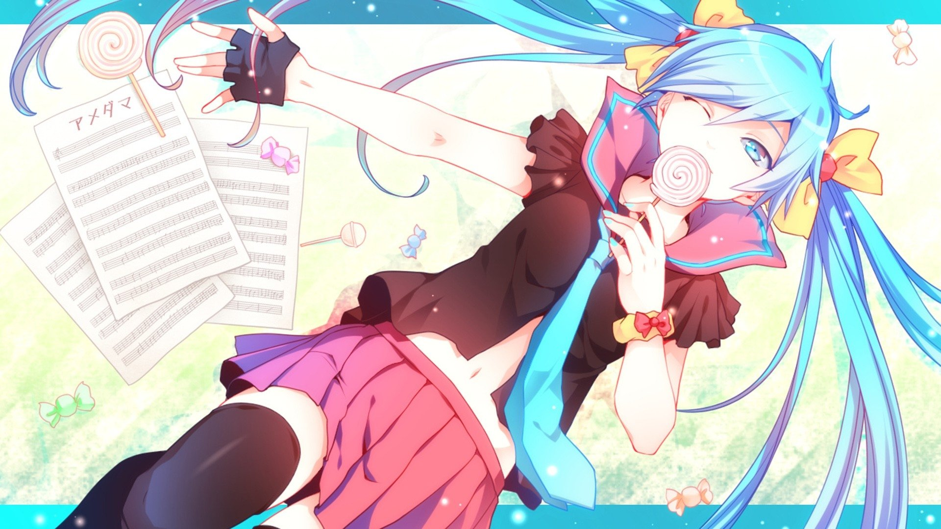 Wallpapers ID:869306