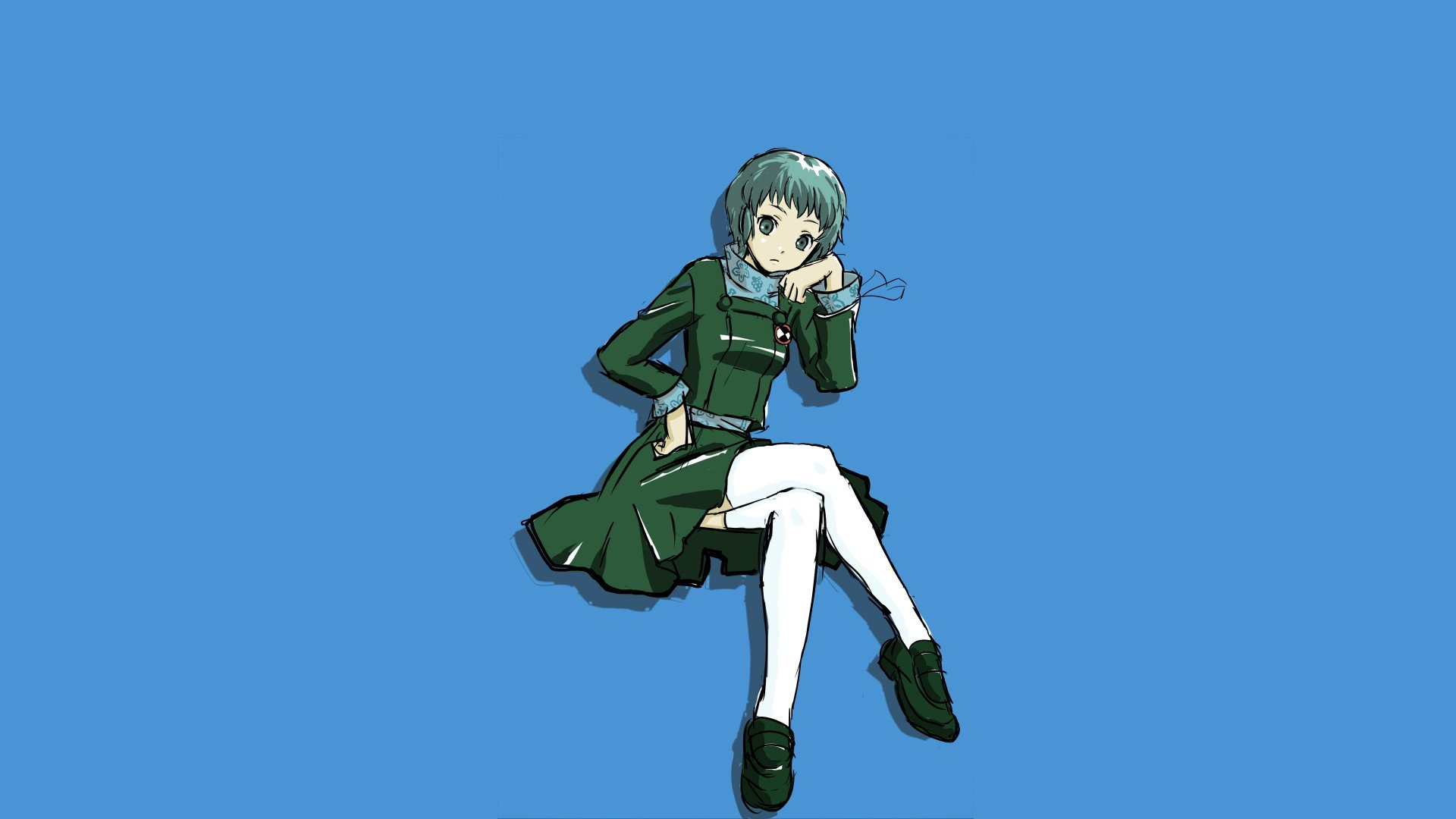 Fukka full hd wallpaper and background image 1920x1080 id870302 video game persona 3 fuuka yamagishi wallpaper voltagebd Images