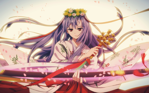 Anime Seraph of the End Mahiru Hīragi HD Wallpaper | Background Image