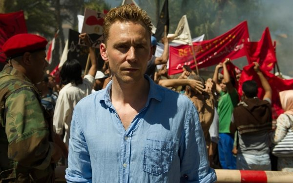 TV Show The Night Manager Tom Hiddleston HD Wallpaper | Background Image