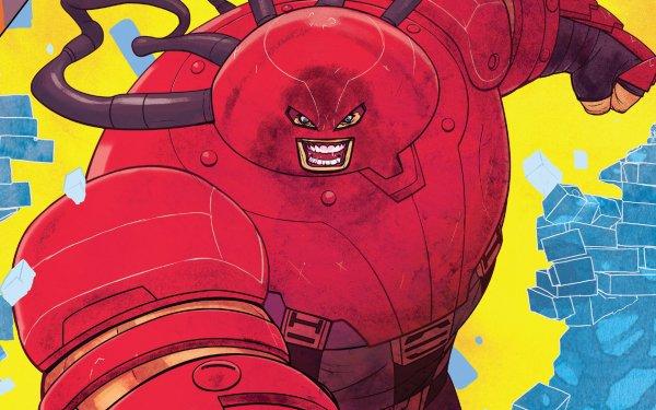 Comics Juggernaut Marvel Comics HD Wallpaper | Background Image