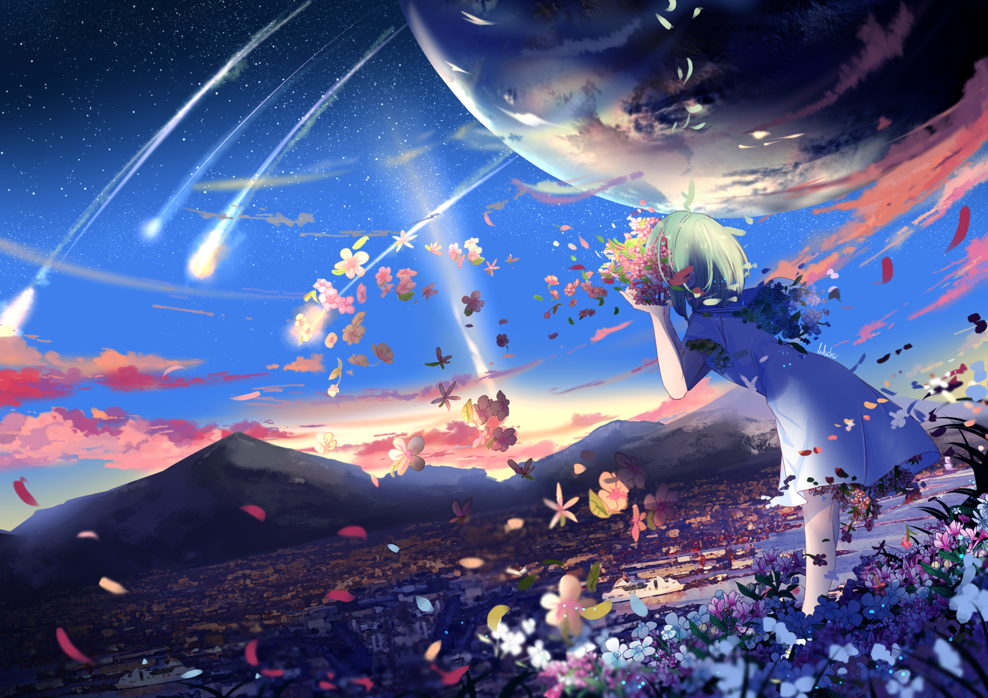 Wallpapers ID:873407