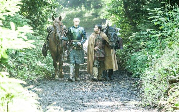 TV Show Game Of Thrones Brienne Of Tarth Gwendoline Christie Podrick Payne Daniel Portman HD Wallpaper   Background Image