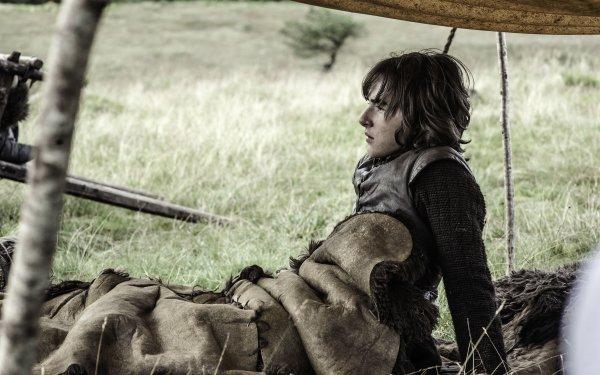 TV Show Game Of Thrones Bran Stark Isaac Hempstead-Wright HD Wallpaper   Background Image