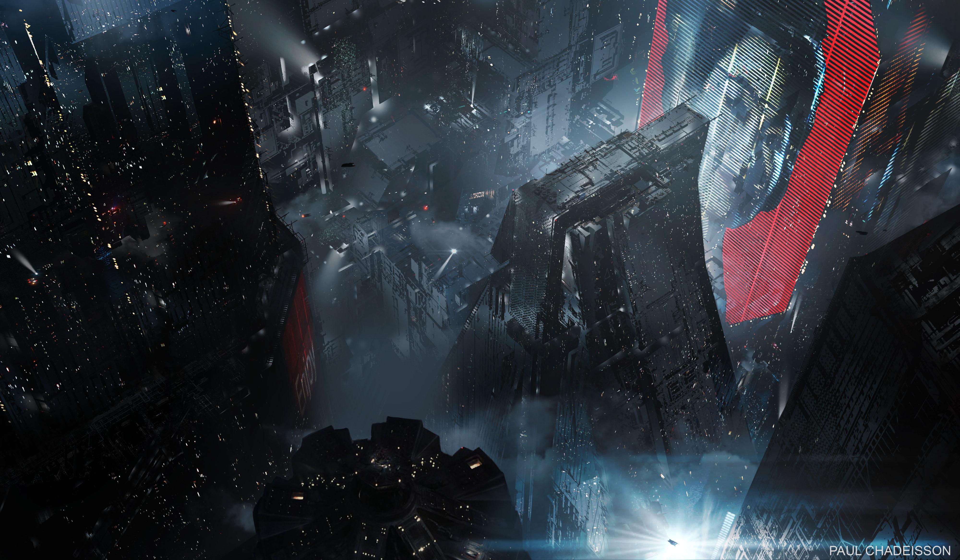 blade runner wallpaper  73 Blade Runner 2049 HD Wallpapers   Background Images - Wallpaper Abyss