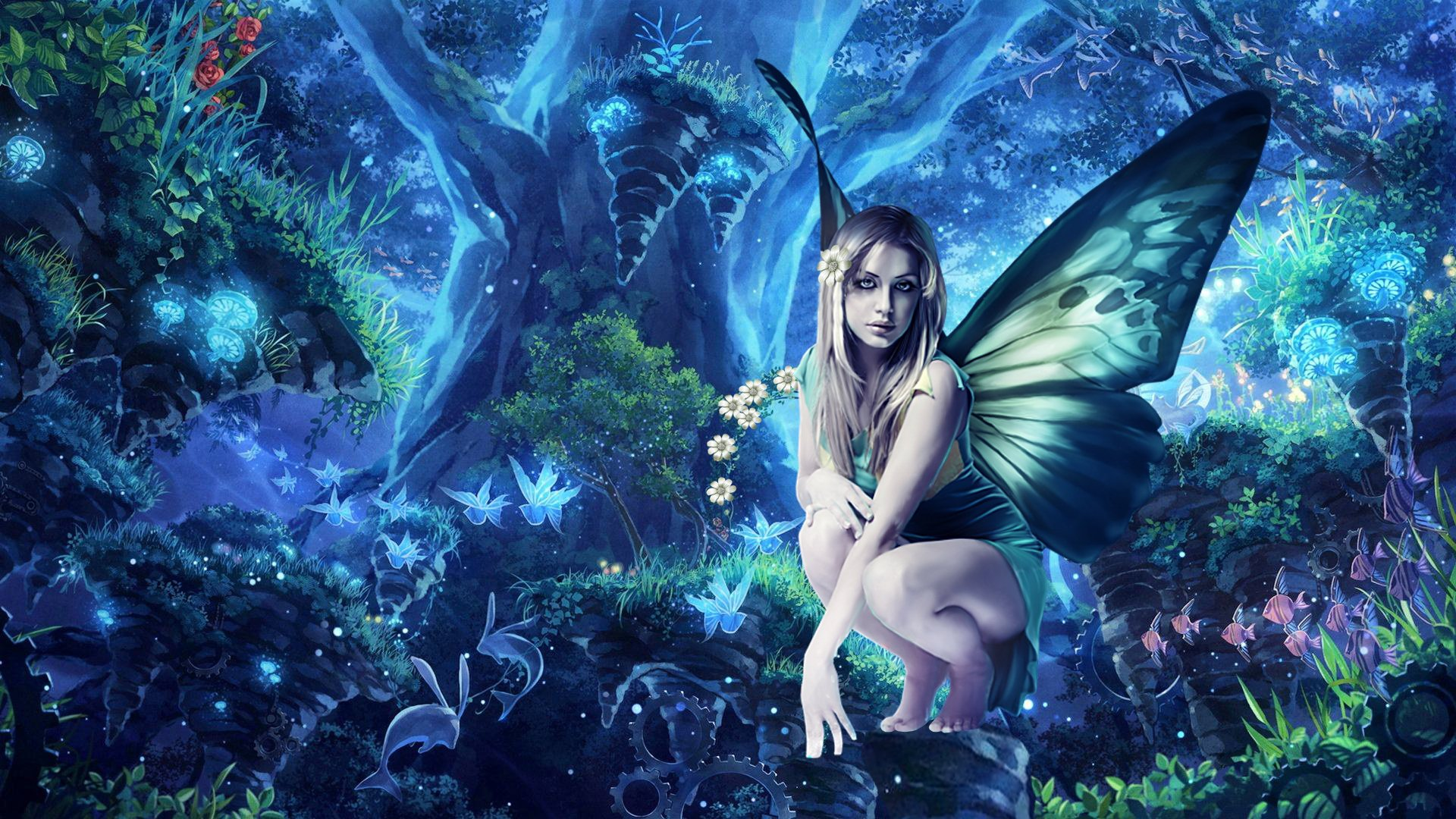 Wallpapers ID:875003