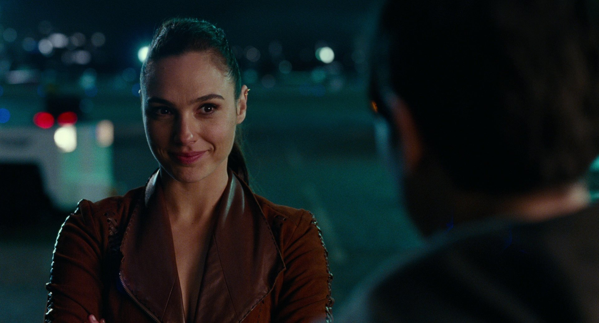 Diana Prince Wallpaper and Background Image