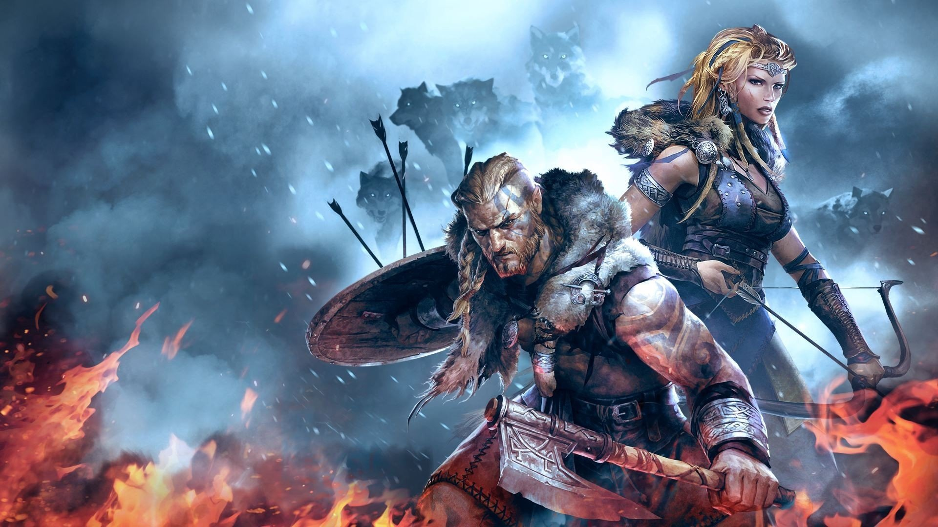 vikings wolves of midgard hd wallpaper background image 1920x1080 id 875993 wallpaper abyss. Black Bedroom Furniture Sets. Home Design Ideas