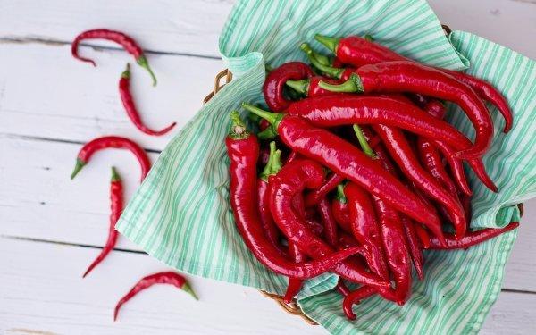 Food Pepper Still Life HD Wallpaper   Background Image