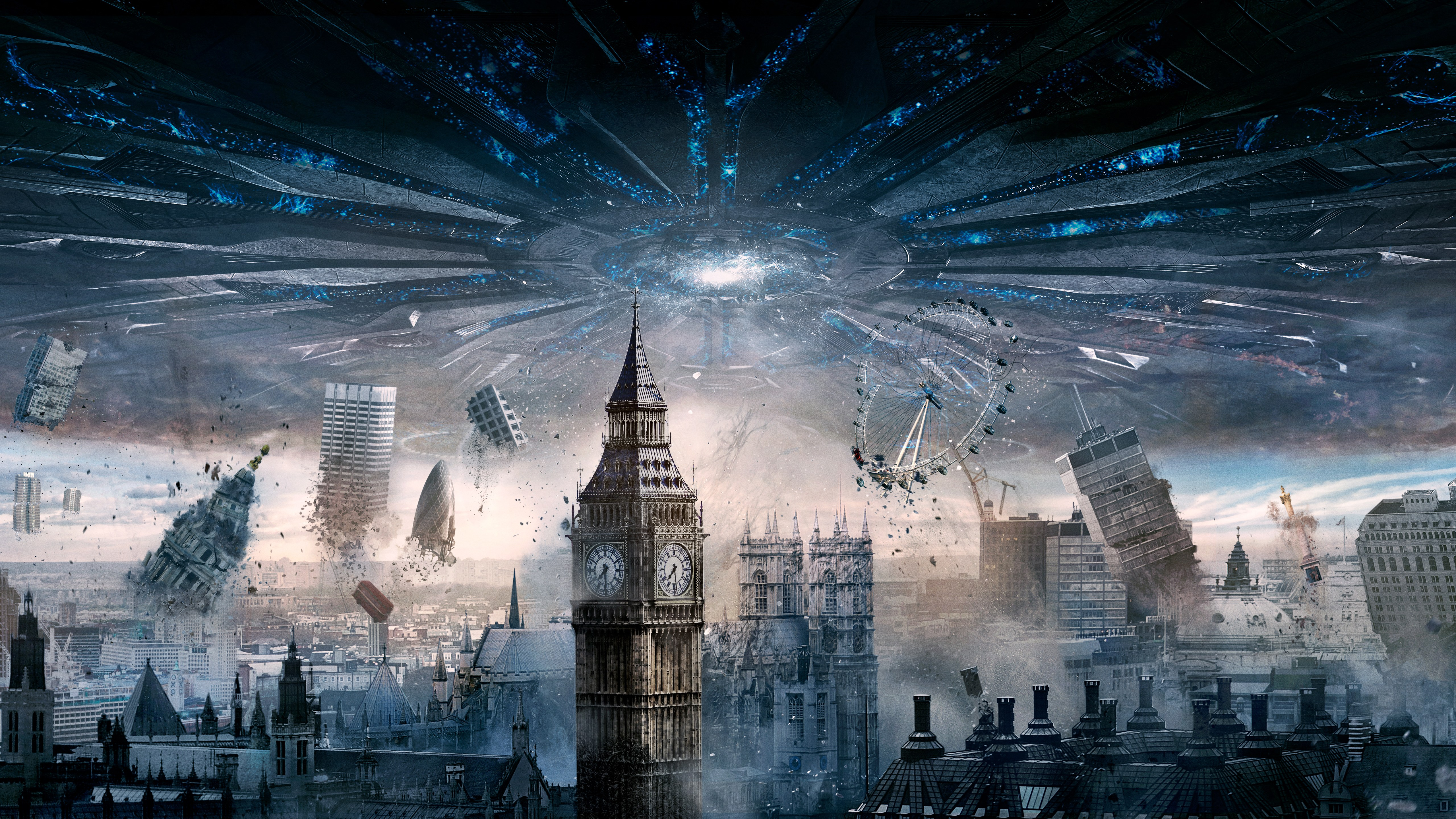 19 Invasion Hd Wallpapers Background Images Wallpaper Abyss