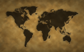 9 4k Ultra Hd World Map Wallpapers Background Images