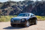 Preview Rolls-Royce Wraith