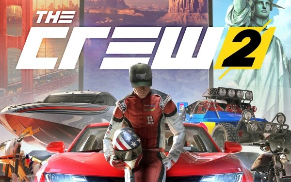 Video Game The Crew 2 The Crew HD Wallpaper   Background Image