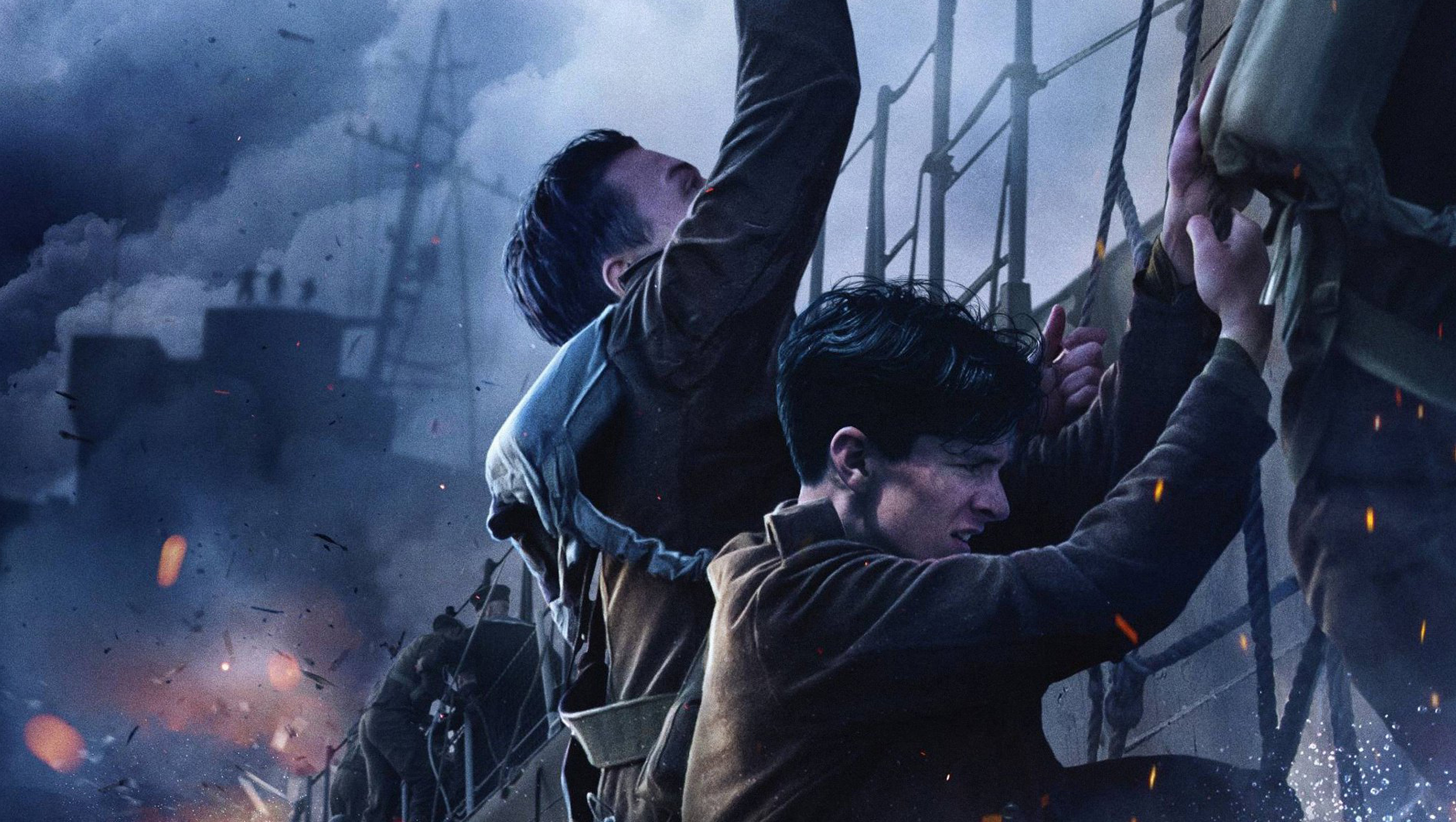 Dunkirk Full HD Wallpaper and Background Image  3402x1921