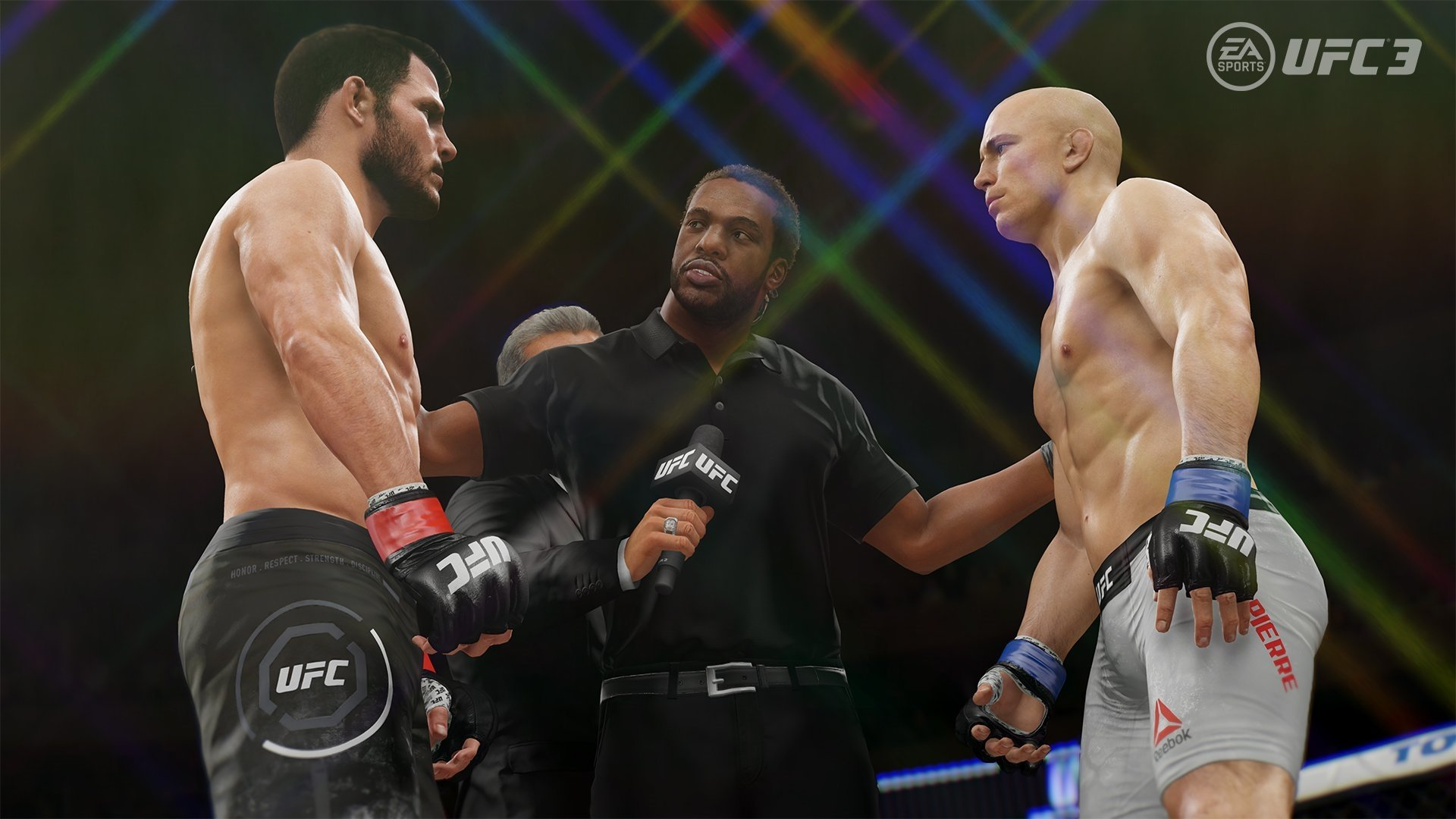 Ea sports ufc 3 full hd wallpaper and background image 1920x1080 video game ea sports ufc 3 wallpaper voltagebd Gallery