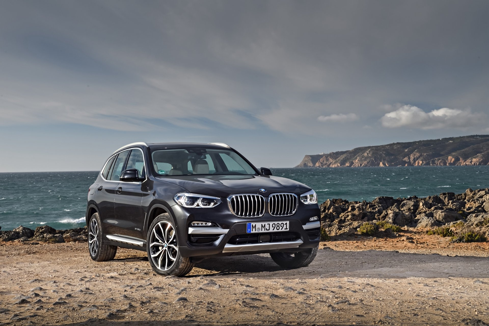 BMW X3 4k Ultra HD Wallpaper | Background Image ...