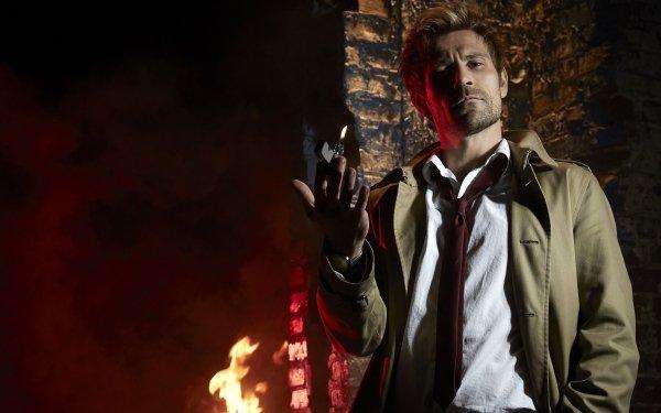 TV Show Constantine John Constantine HD Wallpaper | Background Image