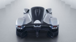 Preview Aston Martin Valkyrie