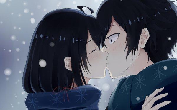 Anime My Teen Romantic Comedy SNAFU Yukino Yukinoshita Hachiman Hikigaya HD Wallpaper | Background Image