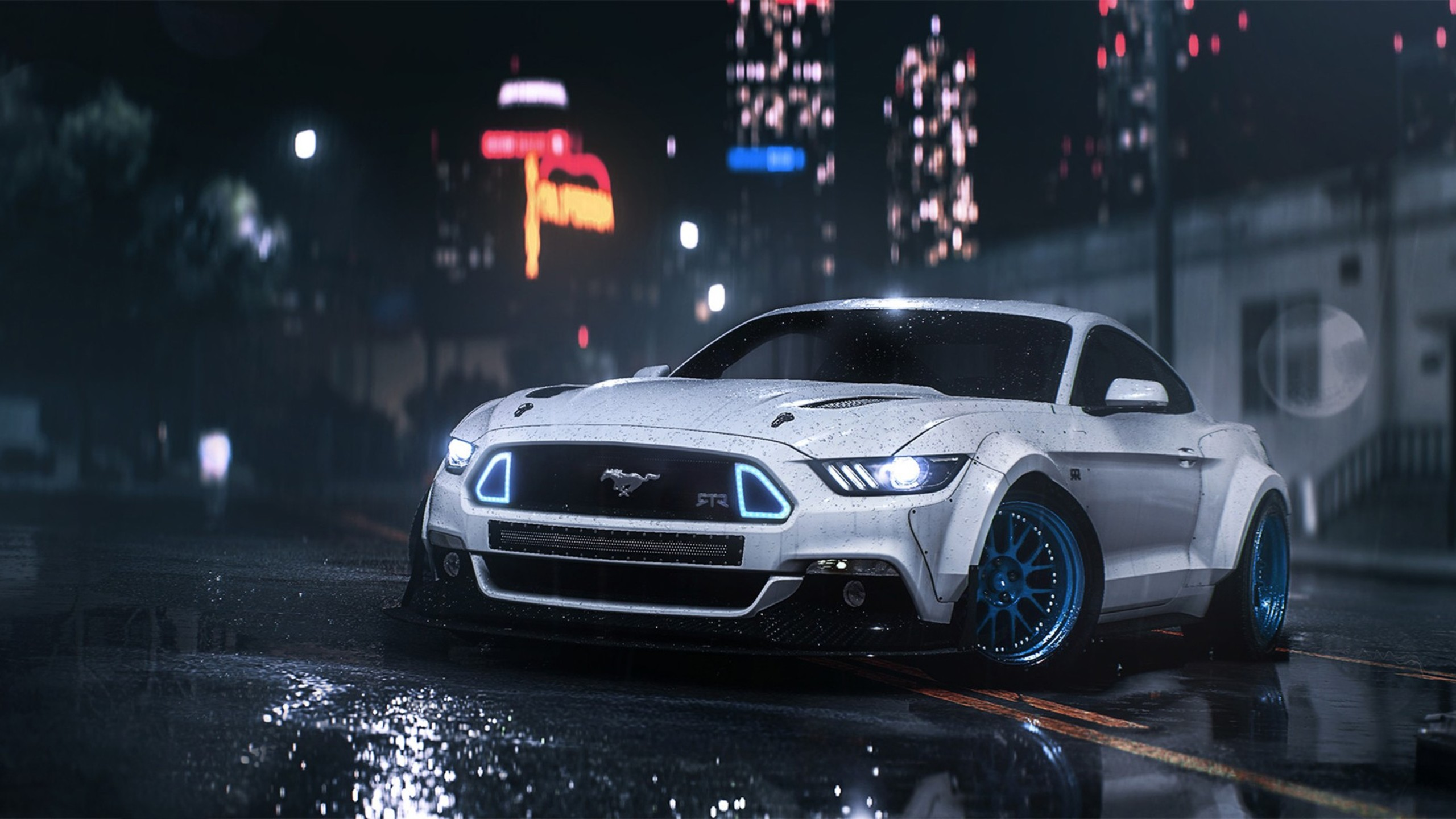 Need For Speed Payback White Car Wallpapers ID899386