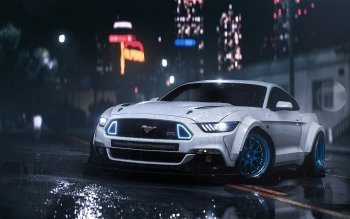 45 Need For Speed Payback HD Wallpapers