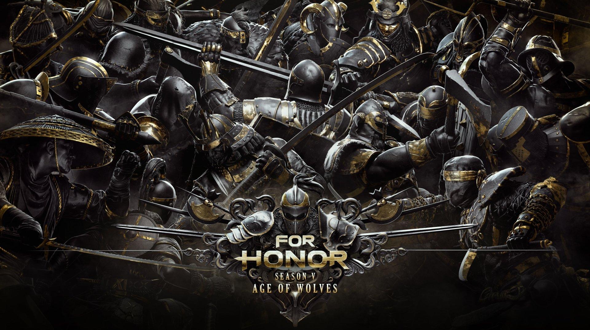 电子游戏 - 荣誉战魂  Armor 骑士 剑 壁纸