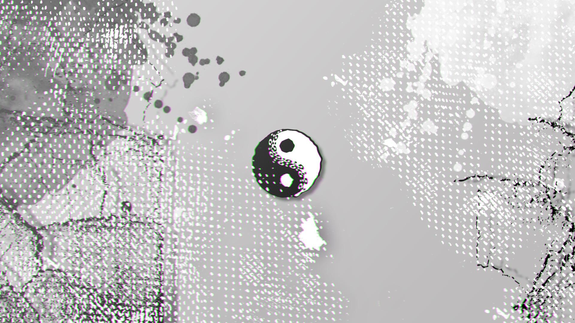 Wallpapers For Desktop Yin And Yang