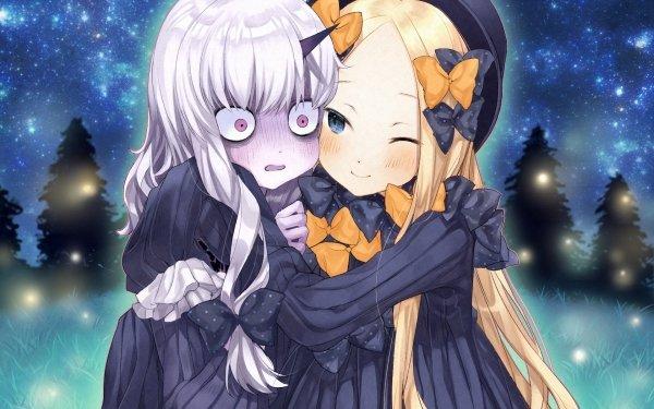 Anime Fate/Grand Order Fate Series Abigail Williams Lavinia Whateley HD Wallpaper | Background Image