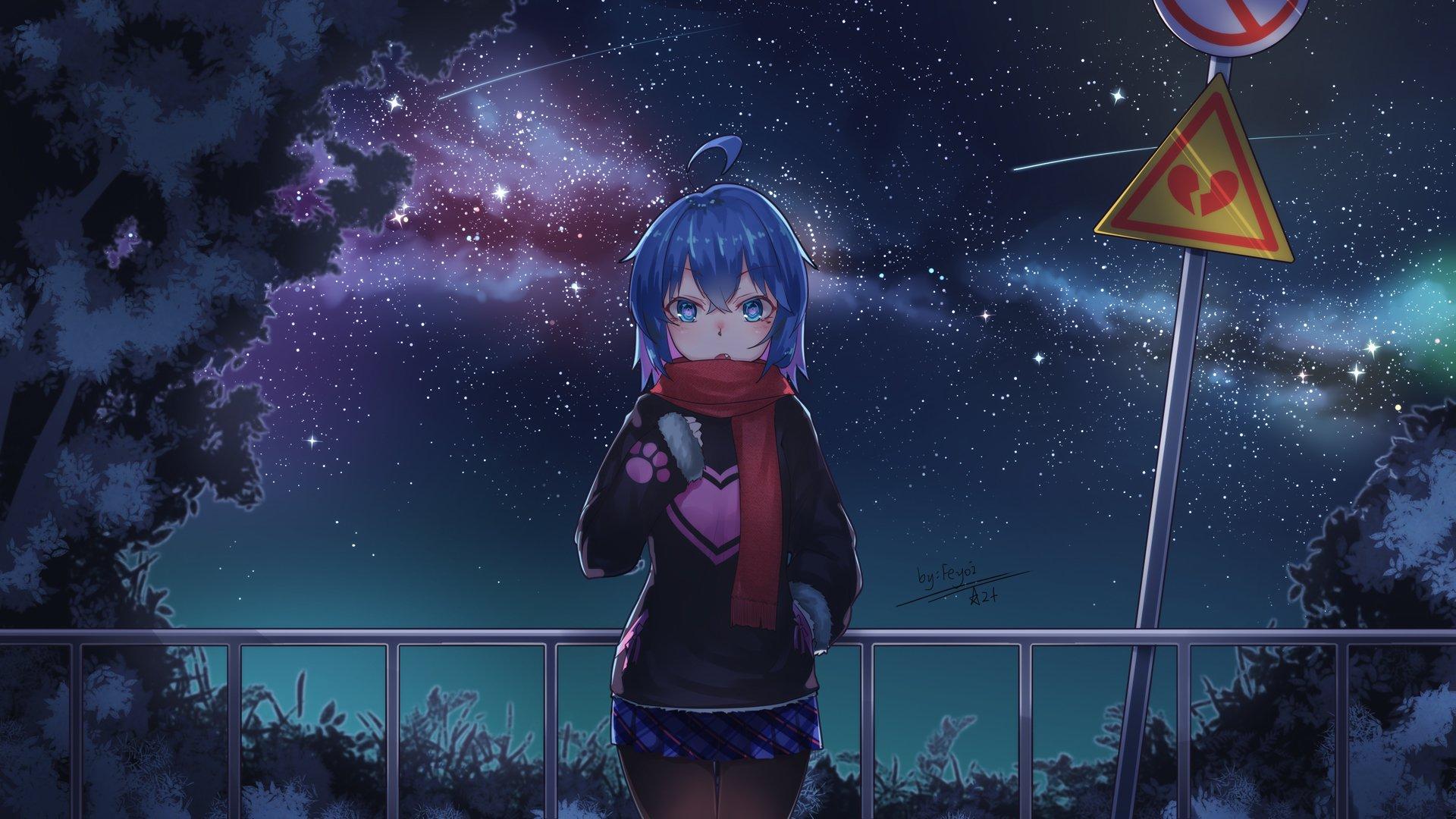 Unduh 5000+ Wallpaper Abyss Anime Original  Terbaik