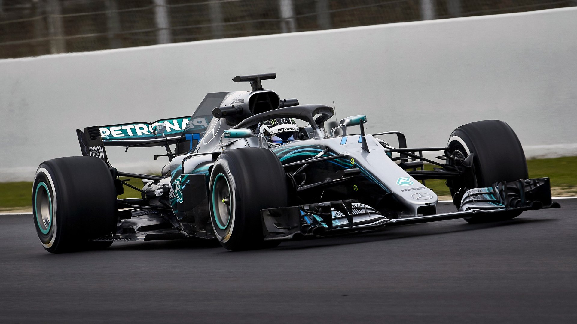 Mercedes f1 wallpaper 1280x800