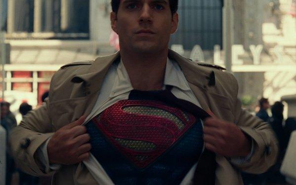 Movie Justice League Superman Henry Cavill Clark Kent DC Comics HD Wallpaper | Background Image