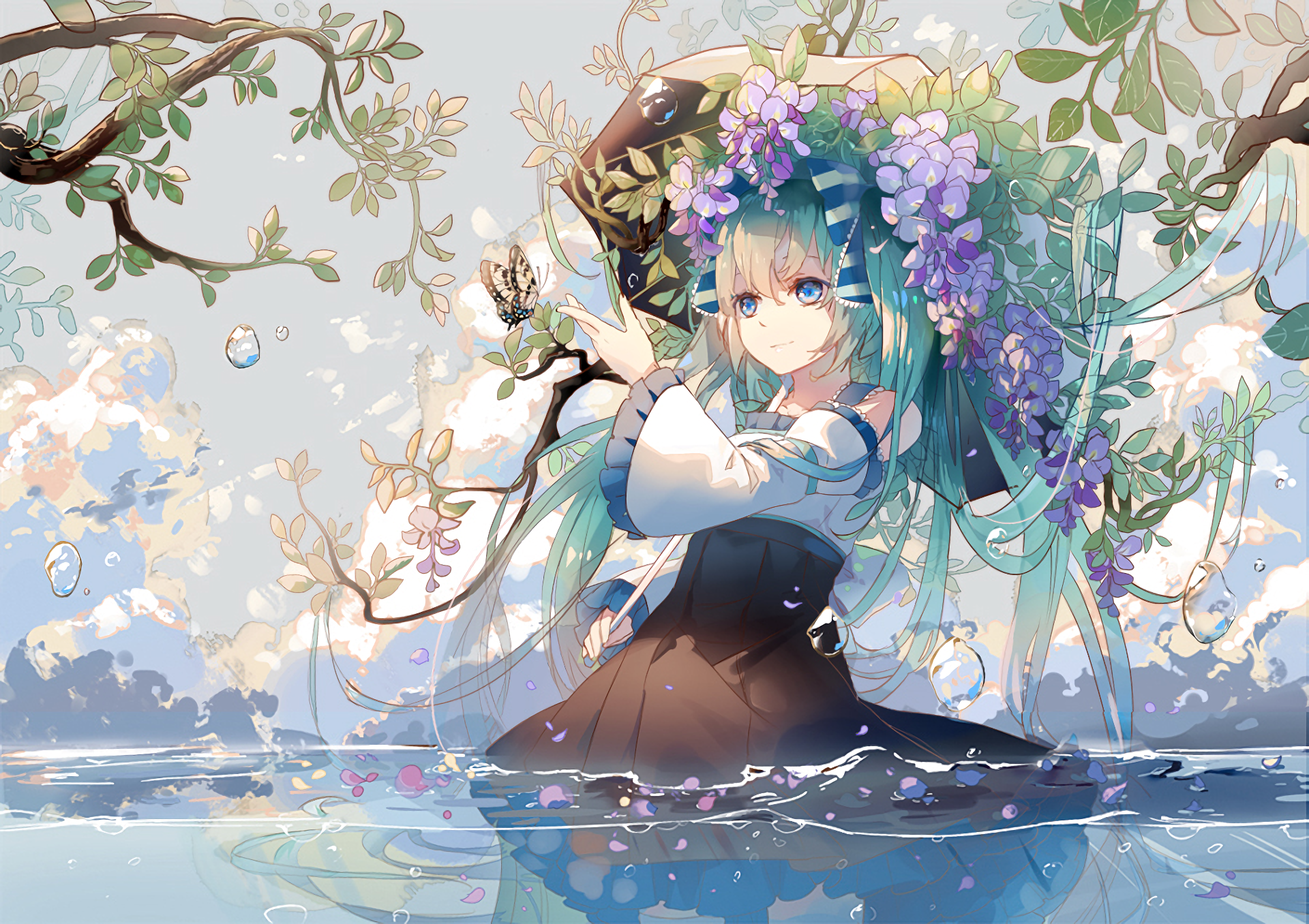 Wallpapers ID:907038