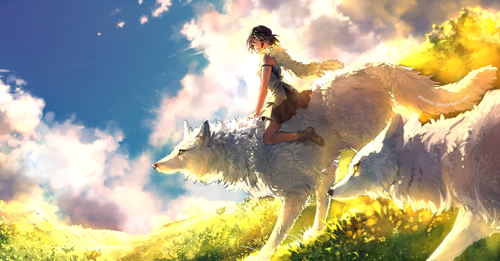 Wallpapers ID:909261