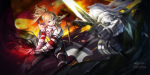 Preview Fate/Apocrypha
