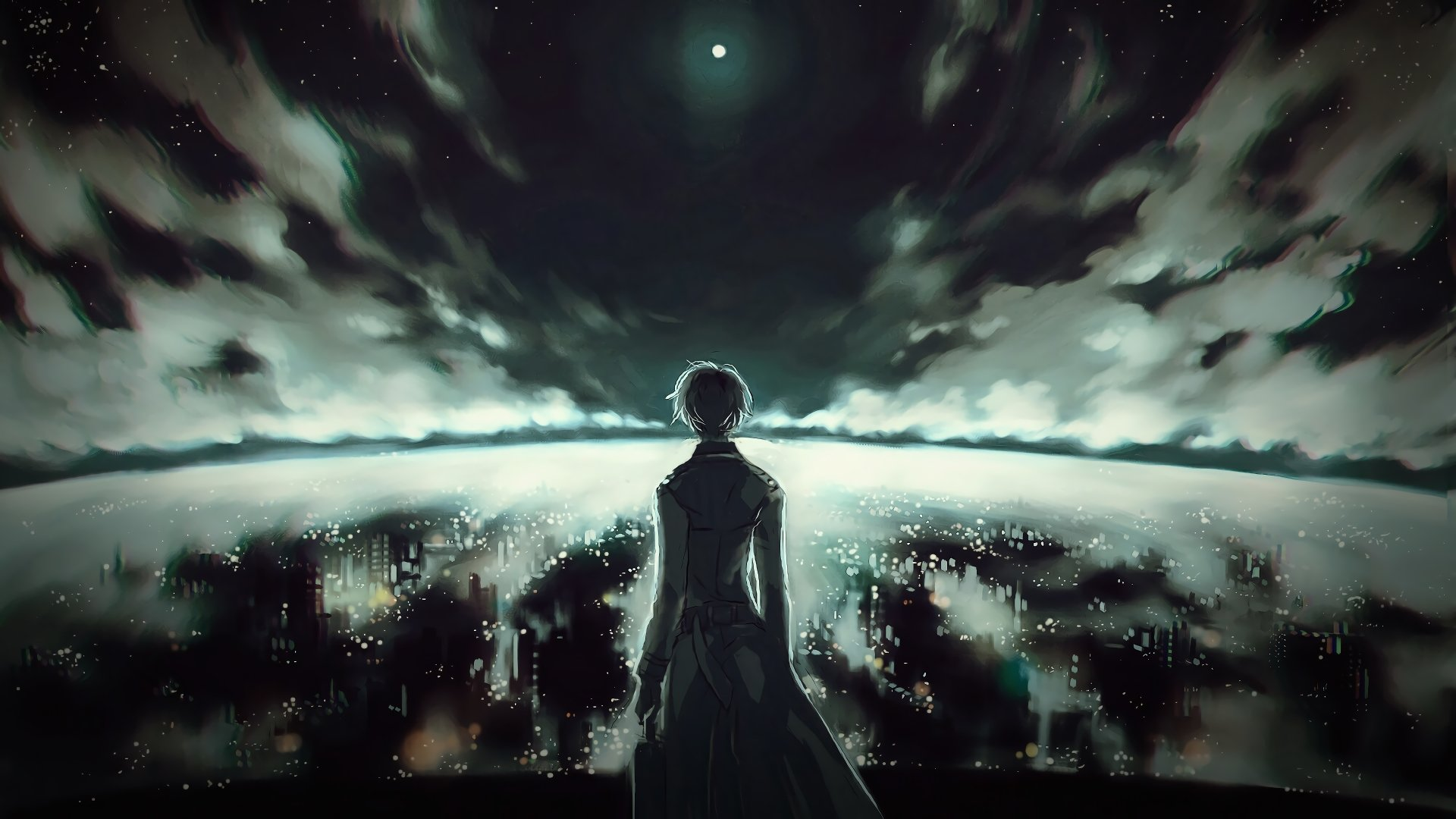 90 4K Ultra HD Tokyo Ghoul:re Wallpapers | Background Images
