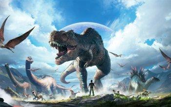 55 Ark Survival Evolved Fondos De Pantalla Hd Fondos De