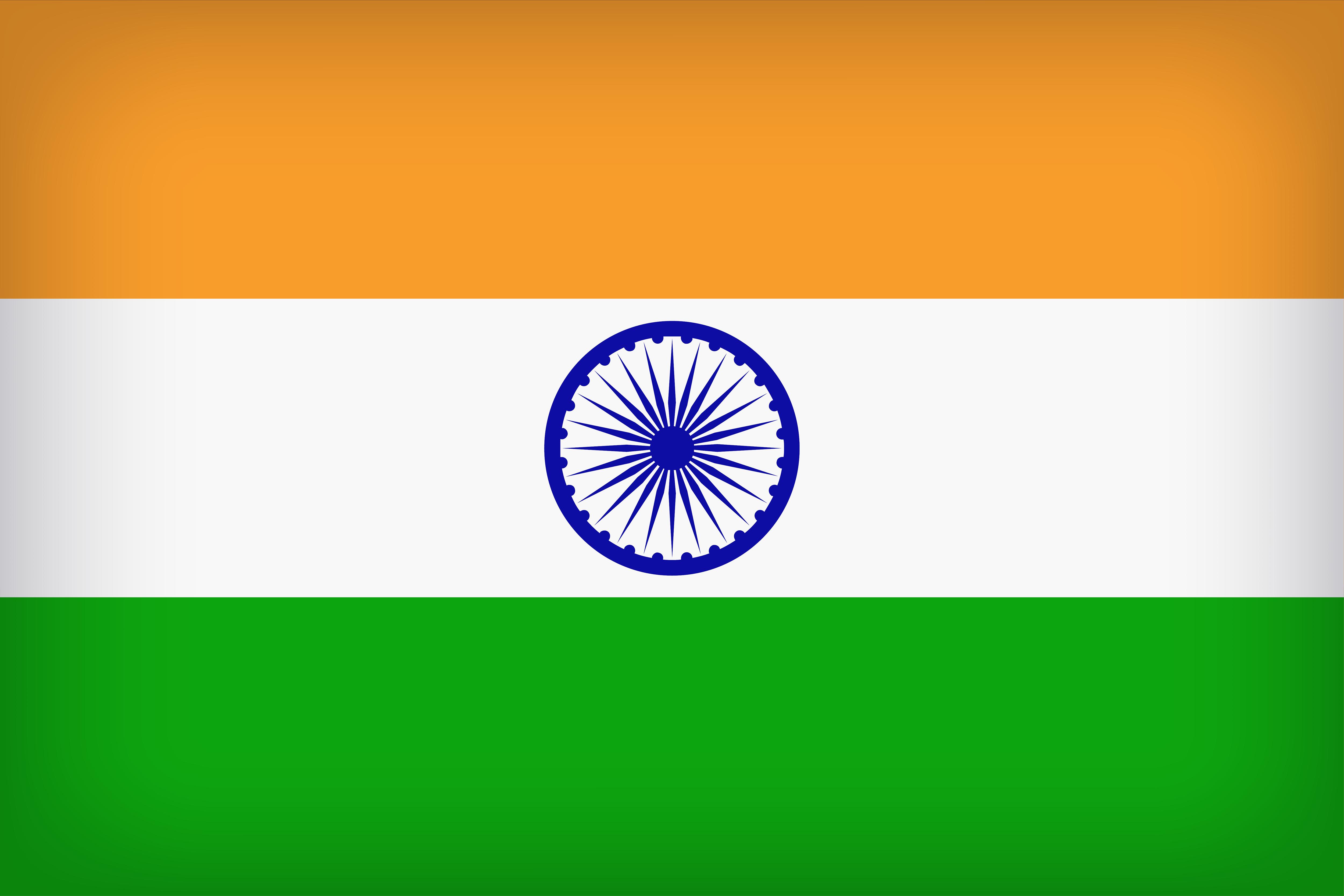 The National Flag Of India 4k Ultra Fondo De Pantalla Hd