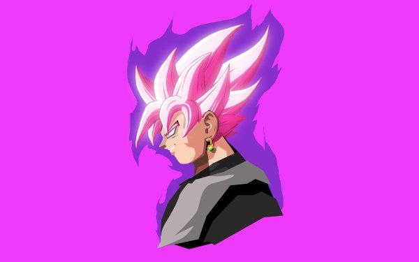 Anime Dragon Ball Super Dragon Ball Black Goku HD Wallpaper   Background Image