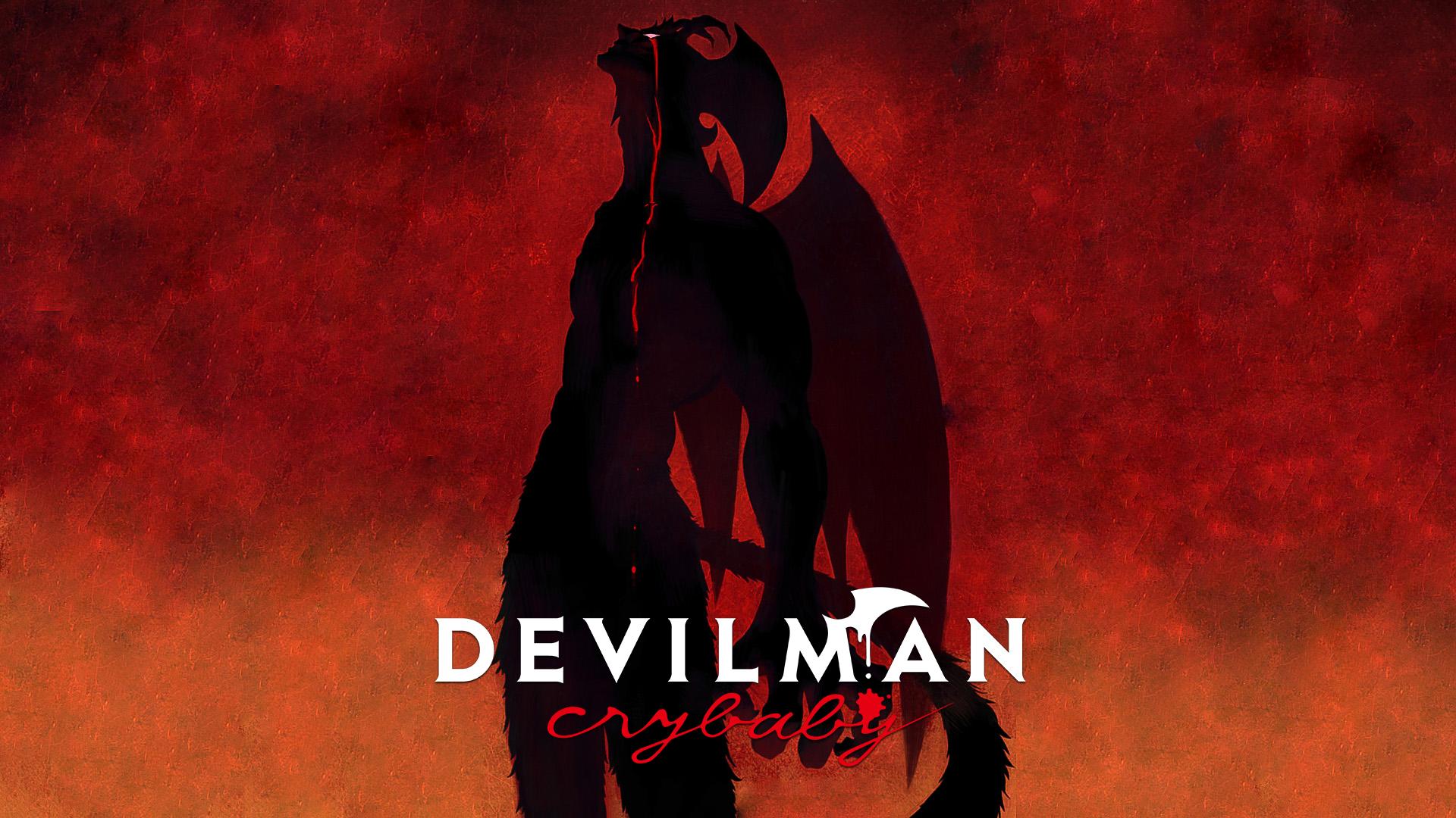 Devilman Crybaby Hd Wallpaper Hintergrund 1920x1080 Id915514