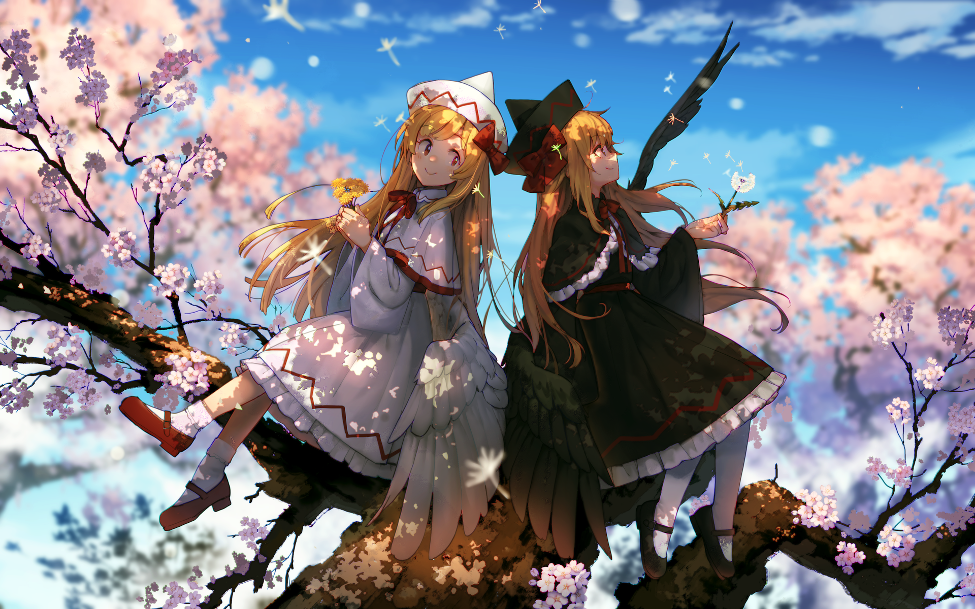 Wallpapers ID:917343