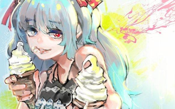 Anime Tokyo Ghoul:re Saiko Yonebayashi HD Wallpaper | Background Image