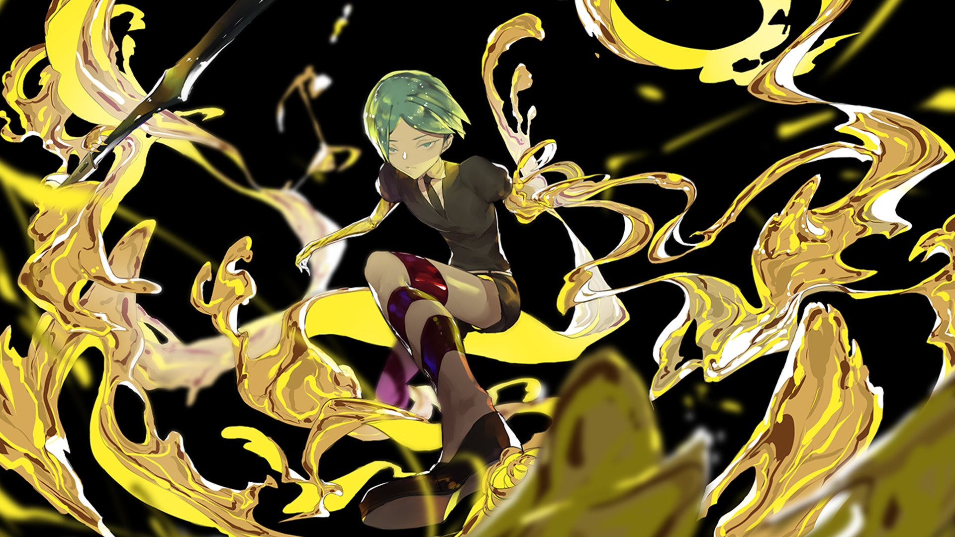 440 Houseki No Kuni Hd Wallpapers Background Images Wallpaper Abyss Page 9